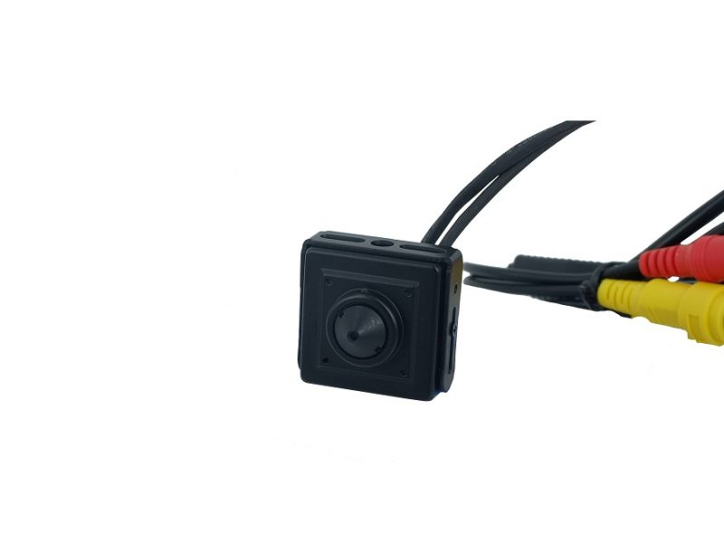 SDI方块微型摄像头