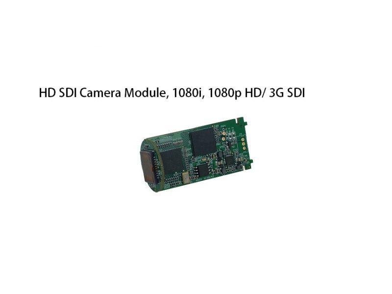 SDI摄像头模组