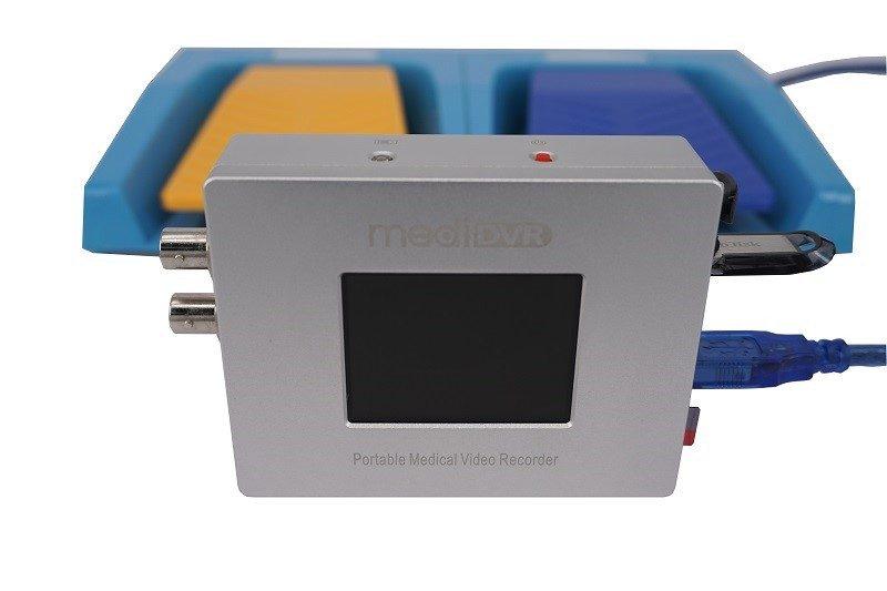 Portable MediDVR