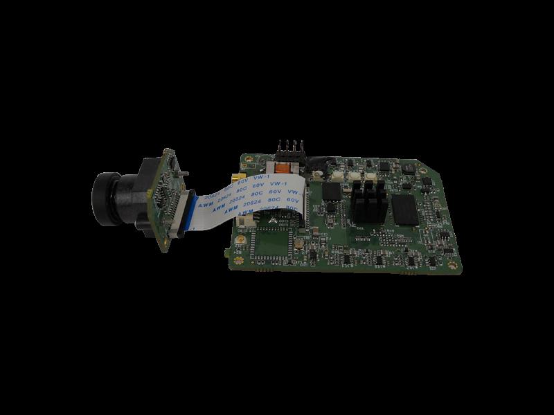 4K HD SDI Micro DVR